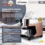 Jual Mesin Press Minyak Biji-Bijian (MKS-J03) di Bali