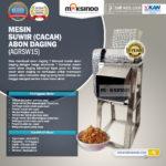Jual Mesin Suwir (cacah) Abon Daging – (AGRSW15) di Bali