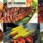 Jual Pemanggang (BBQ) Serbaguna (Listrik) di Bali