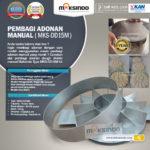 Jual Pembagi Adonan Manual (DD15M) di Bali
