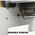 Jual Mesin Cetak Mie MKS-160 di Bali