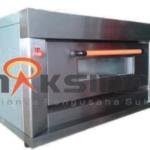 Jual Mesin Oven Roti Gas (MKS-GO11) di Bali