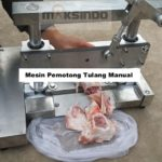Jual Pemotong Tulang Manual (PTT38) di Bali