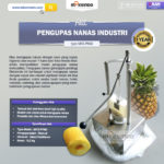 Jual Pengupas Nanas Industri di Bali