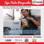 Jual Mesin Cetak Bakso MCB300B di Bali