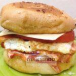 Jual Mesin Burger Telur Serbaguna (Gas- BURG9) di Bali