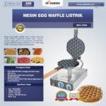 Jual Mesin Egg Waffle Listrik (EW06) di Bali