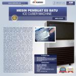 Jual Mesin Es Batu Ice Cube (ICU-55) di Bali