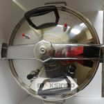 Jual Mesin Panci Presto 51 Liter Stainless (PRC50) di Bali