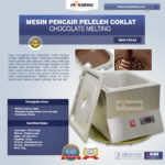 Jual Mesin Pencair Peleleh Coklat (CKL62) di Bali