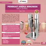 Jual Mesin Milk Shake Pembuat Aneka Minuman (YX-02) di Bali