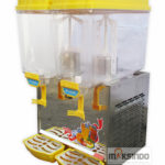 Jual Juice Dispenser 2 Tabung (17 Liter) – ADK17x2 di Bali