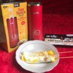 Jual Egg Roll Snack Telur Rumah Tangga ARDIN di Bali