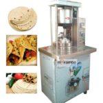 Jual Mesin Roti Tortilla/Pita/Chapati – TRT44 di Bali