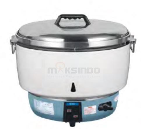 Jual Rice Cooker Gas Kapasitas 15 Liter MKS-GRC15 di Bali