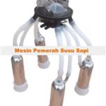 Jual Mesin Pemerah Susu Sapi (vacuum) – VS01 di Bali