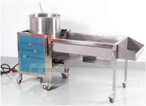 Jual Mesin Popcorn Industrial Caramel (Gas) – CRM880 di Bali