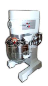 Jual Mesin Mixer Planetary 60 Liter (MKS-B60) di Bali