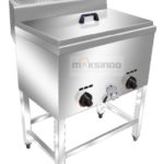 Jual Gas Deep Fryer 25 Liter 1 Tank (G75) Di bali