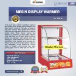 Jual Mesin Display Warmer (MKS-1W) di Bali