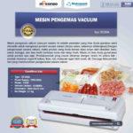 Jual Mesin Vacuum Sealer (DZ-280A) Di Bali