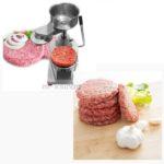 Jual Alat Pencetak Hamburger Manual (HBP15) di Bali