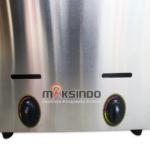 Jual Mesin Gas Fryer MKS-7Lx2  di Bali