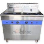 Jual Mesin Gas Fryer MKS-482 di Bali