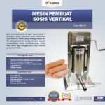 Jual Mesin Pembuat Sosis Vertikal MKS-5V di Bali