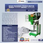 Jual Mesin Pengemas Produk Bentuk BUBUK (POWDER) di Bali