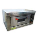 Jual Mesin Oven Pizza Gas (PZ11) di Bali