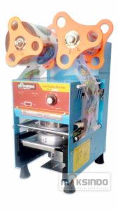 Jual Mesin Cup Sealer Otomatis (CPS-10A) di Bali