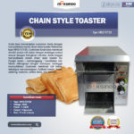 Jual Chain Style Toaster MKS-TOT38 di Bali
