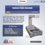 Jual French Fries Warmer (Penghangat Stik Kentang) MKS-FW01 di Bali