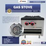 Jual Gas Stove MKS-STV1 di Bali