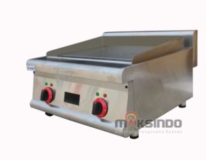 Jual Counter Top Gas Griddle MKS-602GR di Bali