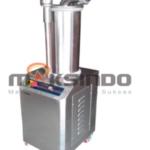 Jual Mesin Cetak Sosis Hidrolik MKS-HDS400 di Bali