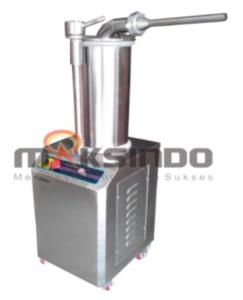 Jual Mesin Cetak Sosis Hidrolik MKS-HDS280 di Bali