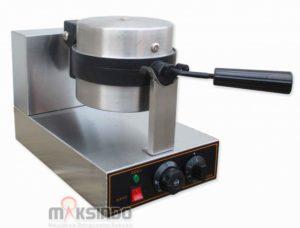 Jual Mesin Rotating Waffle Maker (MKS-RTW01) di Bali
