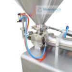 Jual Mesin Filling Cairan Dan Pasta MSP-FL500 di Bali