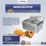 Jual Mesin Gas Fryer MKS-GGF98 di Bali