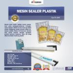Jual Mesin Hand Sealer FS-1000 di Bali