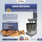 Jual Mesin Egg Mixer JD-15 di Bali