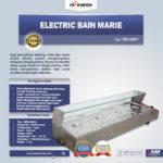 Jual Electric Bain Marie MKS-BMR4 (Penghangat Masakan) di Bali
