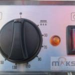 Jual Mesin Electric Fryer MKS-51B di Bali