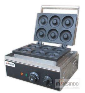 Jual Mesin Pencetak Donut Listrik MKS-DN50 di Bali