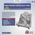 Jual Mesin Pembuat Adonan Bulat Pizza MKS-PDS30 di Bali