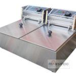 Jual Electric Fryer Listrik MKS-82B di Bali