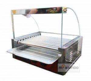 Jual Mesin Panggangan Hot Dog (Hot Dog Grill) MKS-HD10 di Bali
