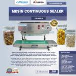 Jual Mesin Continuous Sealer FR-900LW di Bali